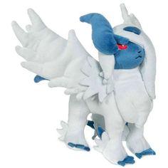 Pokemon Mega Absol Plush
