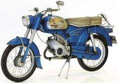 ZÜNDAPP KS 50 SUPER SL