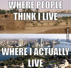This is Egypt guys