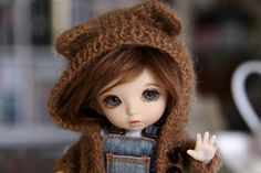 new boy! by willoughby_c, via Flickr