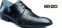 Kenzo presenta su línea de zapatos para el verano    La casa de moda Kenzo acaba de presentar su footwear de cara a la próxima temporada de verano. Seguir leyendo... http://www.sibaritissimo.com/kenzo-zapatos-verano/