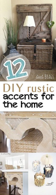 Diy accents rustic accents diy home decor home decor diy home diy tutorials easy diy interior design interior design hacks 31 impressive ways to use your christmas lights Easy Home Decor, Home Decor Trends, Diy Home, Home Decor Inspiration, Easy Diy Interior, Rustic Decor, Farmhouse Decor, Decor Country, Decorating Tips
