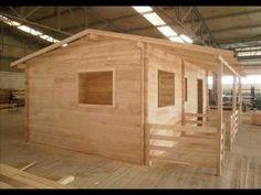 Casa de vacanta din lemn. www.oncasa.ro in colaborare cu HD Stil Hunedoara