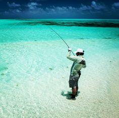Fishing the Florida Keys ~ facebook.com/staysalty