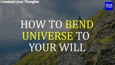 Abraham Hicks 🌹 How to bend Universe to Your Will 🌹 No Ads In Video Good Thoughts, Positive Thoughts, How To See Aura, Meditation, Everything Is Energy, How To Improve Relationship, Law Of Attraction Affirmations, Abraham Hicks Quotes, Attraction Quotes