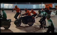 rollerball 1975 | ROLLERBALL 1975