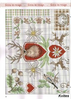 Gallery.ru / Фото #1 - Разные схемки - kopeyka Cross Stitch Quotes, Just Cross Stitch, Cross Stitch Borders, Cross Stitch Samplers, Cross Stitch Animals, Cross Stitch Charts, Cross Stitch Designs, Cross Stitching, Cross Stitch Embroidery