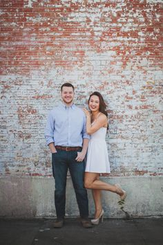 Houston, Texas Wedding Photographer/Engagement Session/Kelly Costello Photography