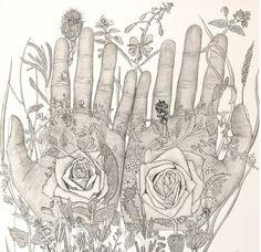 gardening hands