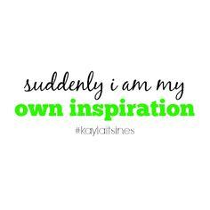 #kaylaitsines #kaylasarmy #thekaylamovement #doingkayla #bbg #bbggirls #bbgmeme #motivation #fitness #fitfam #fitspo #cardio #bikinibodyguide #workout #exercise #fitspiration
