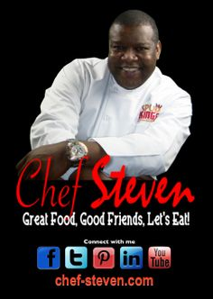 Chef Steven L. Hodge shares his culinary expertise and strategies in helping you obtain the greatest kitchen results possible. Great Recipes, Best Friends, Kitchen, Beat Friends, Cuisine, Kitchens, Bestfriends, Stove, Cucina