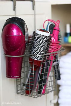 Great Organizing Ideas For Your Bathroom! Cabinet Bathroom Organization  Makeover   Before And After Photos