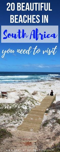 20 Stunning beaches in South Africa you need to visit. Which one is your favourite? With a coastline of more than 2500 kilometres, South Africa is home to some of the best and most stunning beaches in…MoreMore  South Africa Travel Have more information on our Site  http://storelatina.com/travelling   #tour #Traveling #viajarafrica #viajar