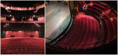 Le Théâtre qui n'a plus de fauteuils ©Alex Grisward