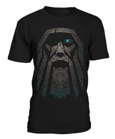 Mode Geek Tee Odin Vikings Valhalla Odin Hommes Coton T-shirt Hot Pas Cher Homem Drô T Shirts T Shirt Designs, Trends 2018, Mode Geek, T Shirt Vintage, Vintage Men, Travel Shirts, Workout Shirts, Fitness Shirts, Short