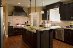 Clay Kitchen C traditional kitchen