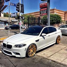 #BMWF10