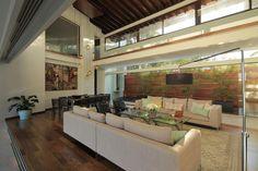 Casa Siete by Hernandez Silva Arquitectos - CAANdesign | Architecture and home design blog