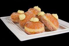 Italian Pastries, Italian Donuts, Italian Desserts