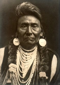 peta nocona, comanche chief father of Quanah Parker