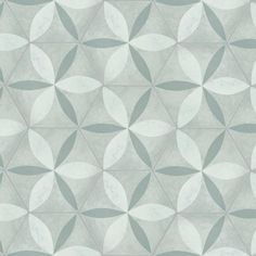 Merola Tile Odda Hex Decor Stella Encaustic 5-7/8 in. x 6-3/4 in. Porcelain Floor and Wall Tile (6.77 sq. ft. / case)-FEO6OXDS - The Home Depot