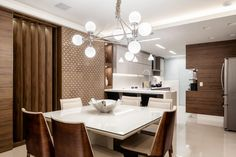 Conference Room, Table, House, Furniture, Rio, Home Decor, Grey And White, Travertine, Dinning Table