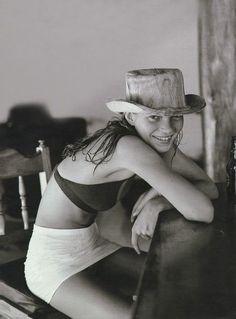 Kate Moss <3