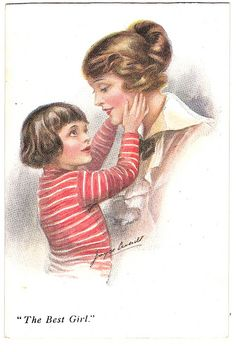 423 Best Victorian Mothers Children Images Drawings Mother