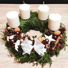 Martini, Table Decorations, Christmas, Instagram, Home Decor, Homemade Home Decor, Navidad, Weihnachten, Yule