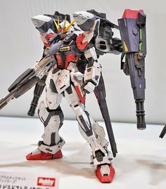GUNDAM GUY: Hobby Japan - Booth Image Gallery & Chara: C3 x Hobby 2014 (Japan)