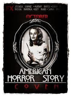 American Horror Story Season 3 Coven