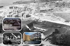 1971 - 2016: UCL, l'incroyable construction d'un empire universitaire à Louvain-la-Neuve