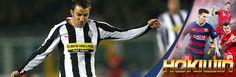 Master Tendangan Bebas Bernama Del Piero adalah topik terbaru dari Bandar Bola Online HOKIWIN. Alessandro Del Piero adalah salah satu pemain paling berteknik tinggi yang pernah dimiliki Italia. Mantan kapten dan legenda Juventus itu dikenal piawai dalam mengeksekusi bola-bola mati.