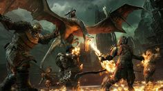 Latest Middle-earth: Shadow of War trailer points the spotlight on the Dark Tribe We've still got a month or so until the sequel to the rather brilliant Middle-earth: Shadow of Mordor releases, and the hype train is now in full effect. Want to check out the latest trailer for Middle-earth: Shadow of War? http://www.thexboxhub.com/latest-middle-earth-shadow-war-trailer-points-spotlight-dark-tribe/