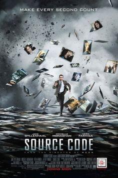 Source Code (2011) - MovieMeter.nl