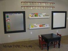 Playroom | playroom...part 1} - Simply Kierste