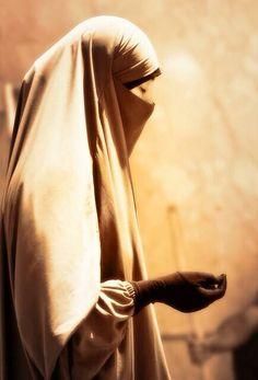 #Jilbab♥ #Hijab♥ #Niqab♥