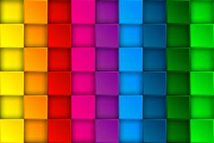 Colorful Square Background​ | Gallery Yopriceville - High-Quality Images and Transparent PNG Free Clipart