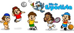 19 de Fevereiro: Dia do Esportista