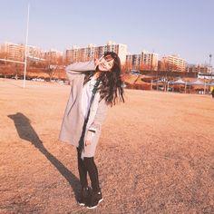 Asian Style, Asian Beauty, Ulzzang, Girl Group, Twins, Girl Fashion, Raincoat, Idol, Girly