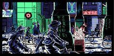 Tim Doyle Blade Runner