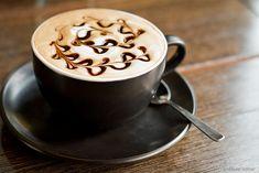Mocha, cappuccino, pingado... Conheça os tipos de café