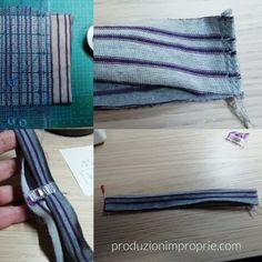 bordino Sewing Hacks, Sewing Tips, High Socks, Blog, Hobby, Jersey, Fashion, Moda, Thigh High Socks