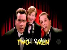The REAL Two and a half men. Im still re-watching it!