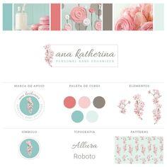Fonte Free, Web Design, Brand Board, Personal Branding, Blog, Social Media, Map, Design Agency, Posts