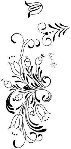 Projetos Bauermalerei - Nil 2 - Álbuns da web do Picasa