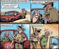 Rimos Muito...
