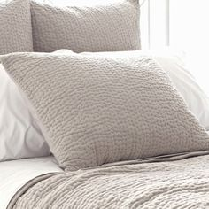 Seychelles Quilted Sham