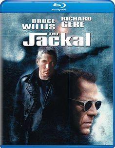 Bruce Willis & Richard Gere & Michael Caton-Jones-The Jackal