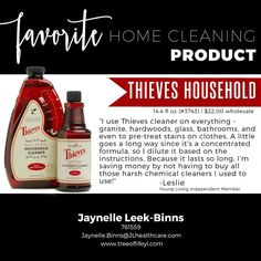 A safe, toxic-free cleaning option for every surface in your house.